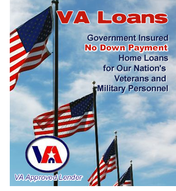 Have A Va Mortgage The Va Streamline Refinance Is For You